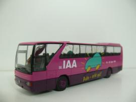 Rietze 56. IAA 1995 uitgave bus  ovp  HO 1:87