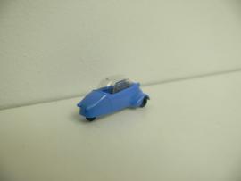 Busch  Messerschmitt KR 200 Blauw