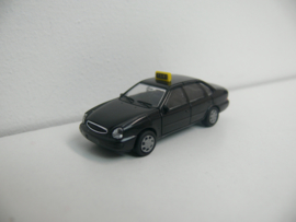 Rietze 1:87 TAXI Ford Mondeo OVP