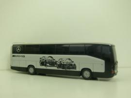 Rietze  AMG Mercedes O 404 RHD BUS 60051  ovp  HO 1:87