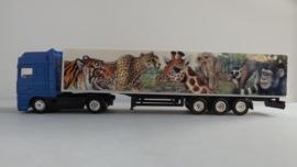 Vrachtwagen mix onze keus, 3 modellen!