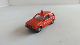 Rietze Suzuki Swift Brandweer Japan