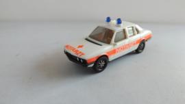 Herpa BMW 528 i notarzt