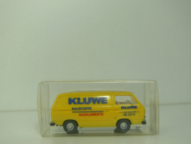 Wiking VW Transporter Kluwe Baustoffe