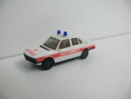 Herpa BMW 620i Notarzt