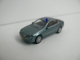 Busch Mercedes DSI Nederland