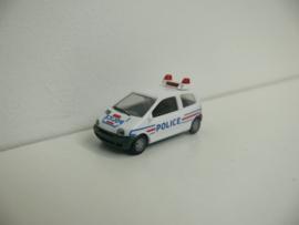 Herpa  Renault Twingo POLICE ovp 088015