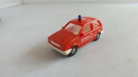 Rietze Suzuki Swift Feuerwehr