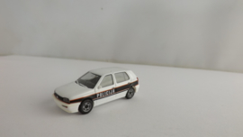 Herpa VW Golf Policija ( Bosnie)