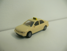 Rietze Ford Mondeo Ghia Taxi ORK