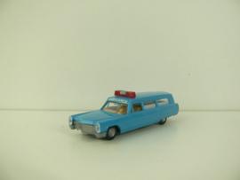 Praline 1:87 Nr.  82901 Cadillac 1970 Ambulance USA ovp
