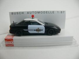 Busch FORD PROBE DARE US SHERIFF USA 47407