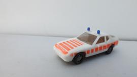 Herpa Porsche 924 notarzt