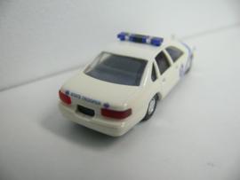 Busch Chevrolet Caprice State Police Arkansas USA 47685
