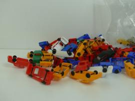 LIMA / Mehano / Jouef Mercedes VW Mix