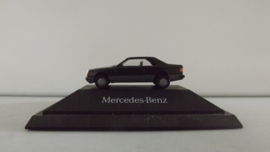 Herpa Mercedes Benz   in PC verpakking