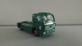 Wiking Race Truck Mercedes Benz BP ovp 441 02 37
