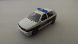 Herpa VW  Golf Policija Bosnie