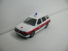 Herpa VW Golf Rettungsdienst Fürth ovp 42338