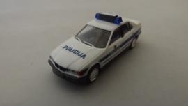 Herpa BMW 325 i Policija