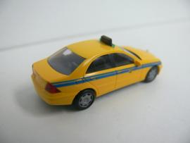 Busch Mercedes-Benz  Limousine TAXI Portugal 49107