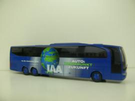 Rietze Mercedes Travego L IAA 1999 ovp HO 1:87