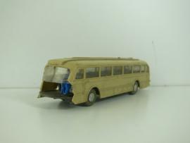 Wiking Oldtimer bus opknapper / ongevals bus