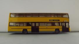 Wiking MAN Bus BVG Berlijn lijn  119 Grunewald Hagenplatz 731 04 33 ovp