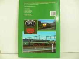 Spoor & Trein Editie 3 Feiten, ontwikkelingen en actualiteiten in Binnen en Buitenland  Carel van Gestel ISBN 90 60 13 515 6