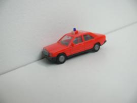 Rietze Herpa Mercedes Benz 190E  ovp
