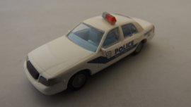 Busch Ford Crown Victoria Police Salt Lake City