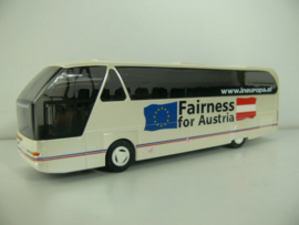 Rietze Starliner Fairness For Austria ovp 62039