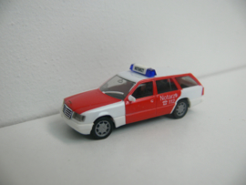 Herpa Mercedes Benz  Notarzt ovp 42055