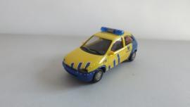 Herpa 044233 Opel Corsa Ambulance