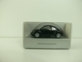 WIKING Collection NEW BEETLE VW Dealer uitgave