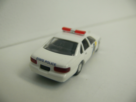 Busch USA STATE Police STATE TROOPER NEW Jersey ovp 47679
