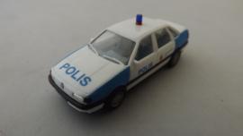 Herpa VW Passat Verkeerspolitie Malmö Zweden
