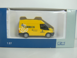 Rietze Ford Transit Correos Spaanse Pakketdienst ovp 31512