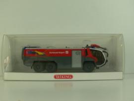 Vrachtwagenmodellen