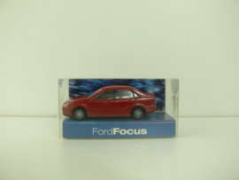 RIETZE FORD FOCUS SEDAN OVP