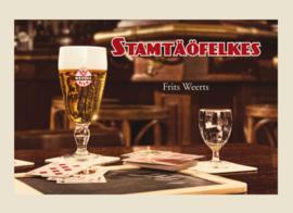 Stamtäöfelkes | Frits Weerts