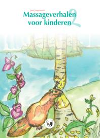 Massageverhalen voor kinderen 2 | Jørn Jørgensen