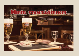 Mieër Stamtäöfelkes | Frits Weerts