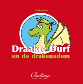 Draakje Durf en de drakenadem | Sandra Konst