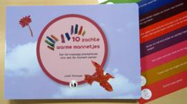 10 zachte warme mannetjes | Judith Tönnissen (2de druk)