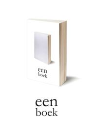 Bullseye Publishing 'Een Boek' | Linda Gielen