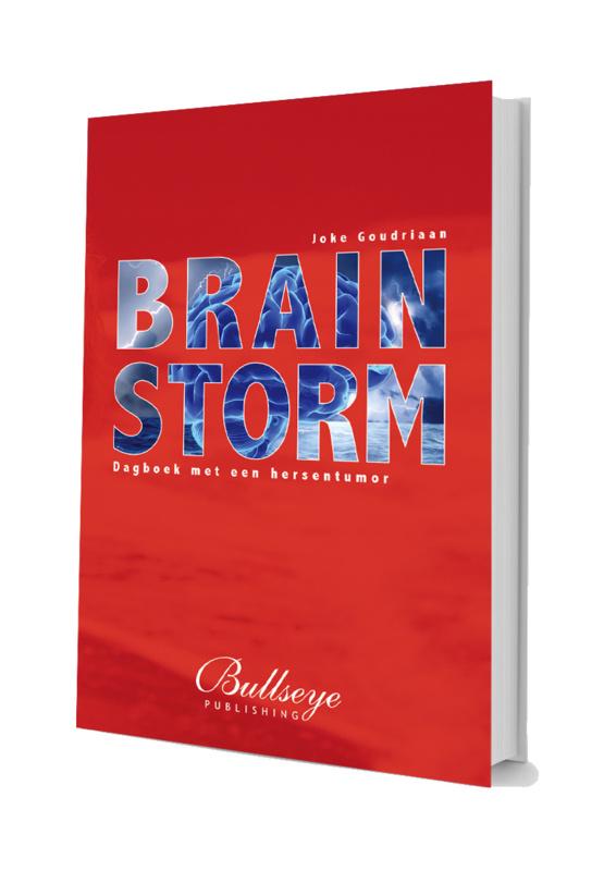 Brainstorm | Joke Goudriaan