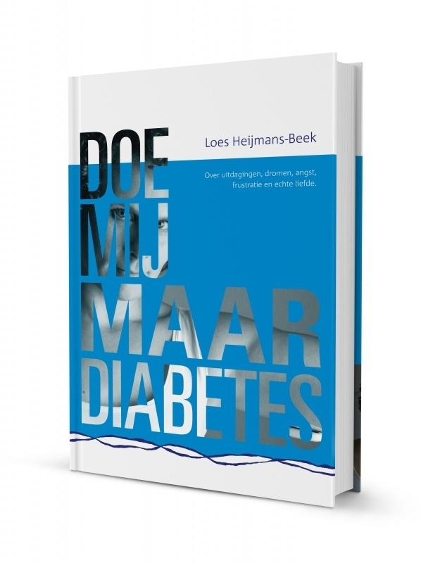 Doe mij maar diabetes   Loes Heijmans-Beek