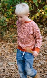 Doolhof trui