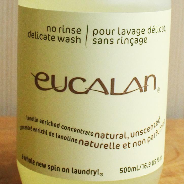Eucalan naturel 500 ml